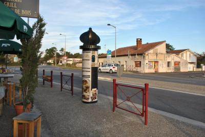 Murs et fonds - Pizzéria - Restaurant - Bar licence IV