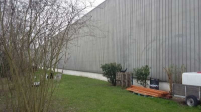 Vente Local commercial Neuilly-sur-Marne 1