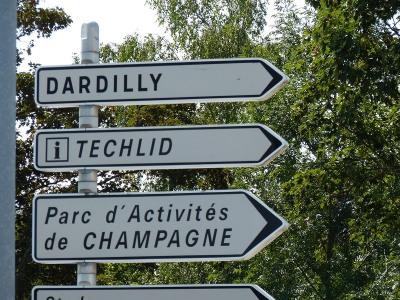 Location Local d'activités / Entrepôt Dardilly