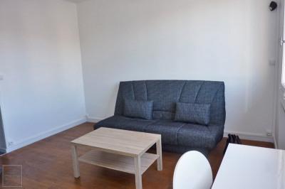 Studio meublé 18 m²