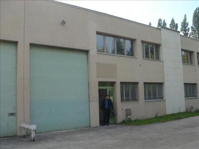 Location Bureau Émerainville