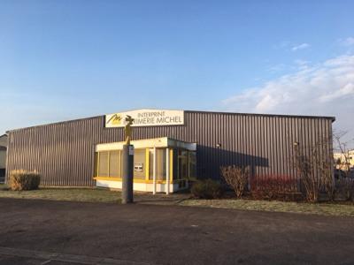 Vente Local d'activités / Entrepôt Hagondange