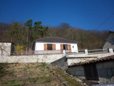 Vente maison / villa Bonneuil en Valois