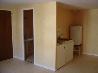 Appartement LIMOGES - 1 pièce (s) - 22 m²