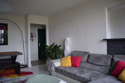 Vente appartement Boussy Saint Antoine