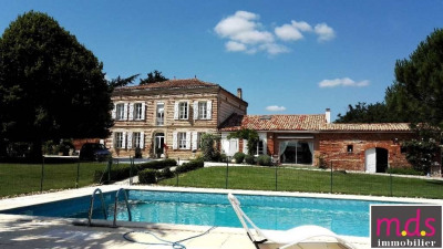 vente Maison / Villa Toulouse nord 20 mn