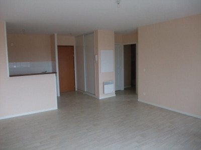 Appartement ascenseur proche centre ville