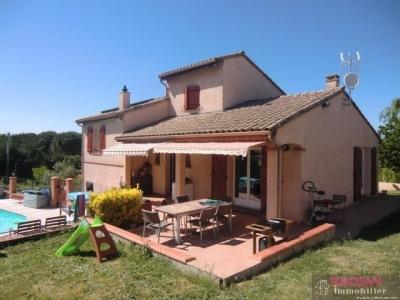 Vente maison / villa Montgiscard Secteur §
