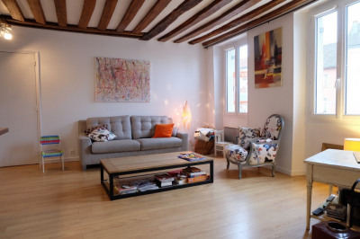 Appartement Herblay 4 pièce (s) 71 m²