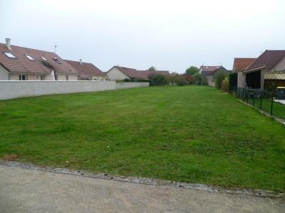 Vente Terrain Auxonne (21130)
