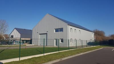 Vente Local d'activités / Entrepôt La Chapelle-des-Fougeretz