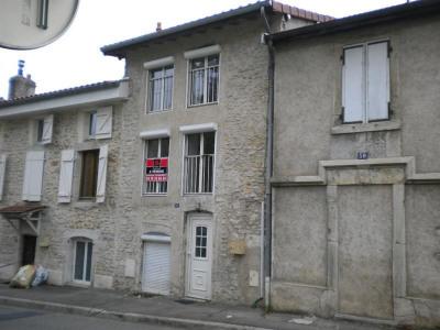 vente Maison / Villa Amberieu en bugey