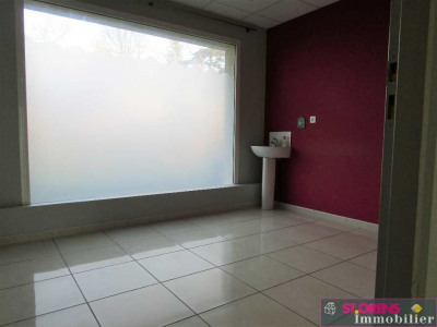 Location local commercial Sainte Foy d'Aigrefeuille (31570)