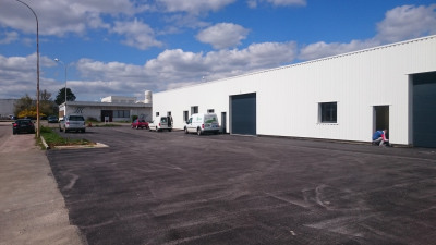 Vente Local d'activités / Entrepôt Marsannay-la-Côte