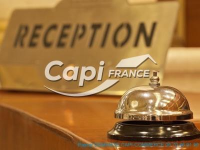 Fonds de commerce Café - Hôtel - Restaurant Lunéville