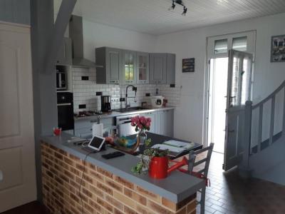 Maison 6000 m² de terrain