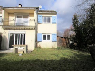 Maison Lesigny 4 pièce (s) 93,72 m²