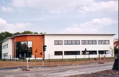 Location Bureau Cléon