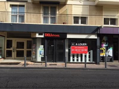 Location Boutique Bagnols-sur-Cèze