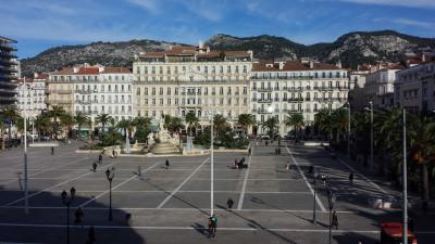 Vente Bureau Toulon