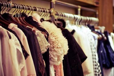 Fonds de commerce Prêt-à-porter-Textile Craponne