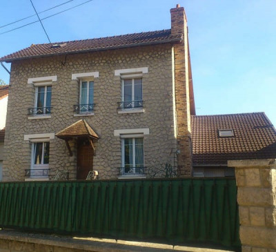 Vente maison / villa St Martin du Tertre