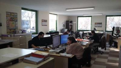 Vente Bureau Villeneuve-la-Garenne 8