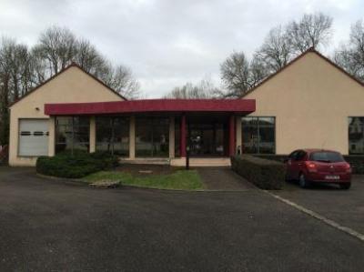 Location Local d'activités / Entrepôt Meulan-en-Yvelines