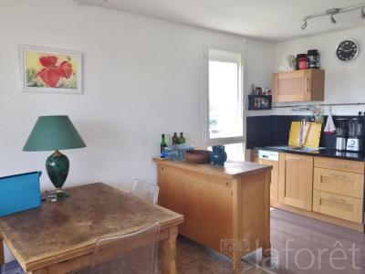 Appartement Bourgoin Jallieu 3 pièce(s) 70.75 m2