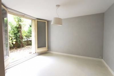 2/3 Pièces 52 m² avec jardin