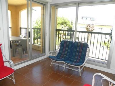 Location vacances appartement Bandol 580€ - Photo 2