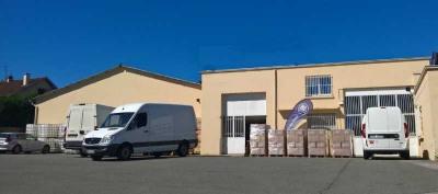 Vente Local d'activités / Entrepôt Limas