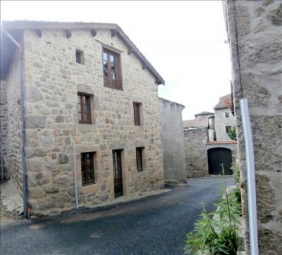 Belle maison de village en pierre