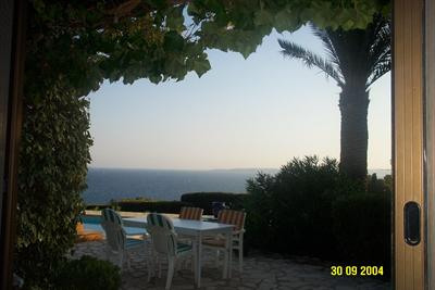 Vacation rental house / villa Les issambres 6 625€ - Picture 6