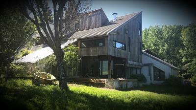 Casa de arquitecto 7 piezas