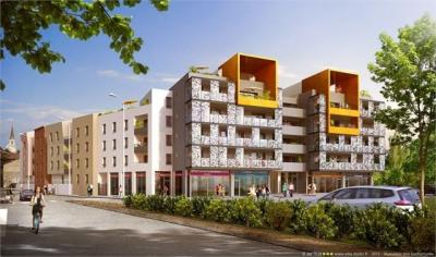 Location Local commercial Rillieux-la-Pape