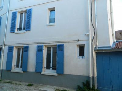 Appartement Meaux 2 pièce (s) 34 m²