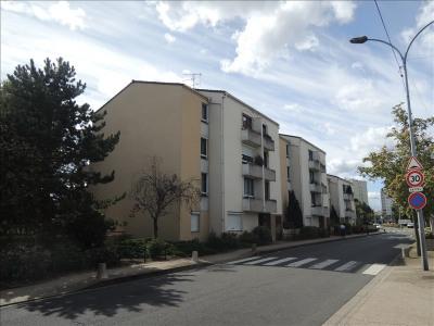 Appartement POISSY - 3 pièce (s) - 69 m²