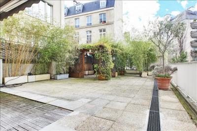 5 pièces 101m² + 110m² terrasse