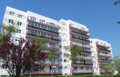 appartement T5 belle vue mer