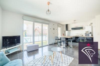 Appartement Saint Priest 3 pièce (s) 57 m²