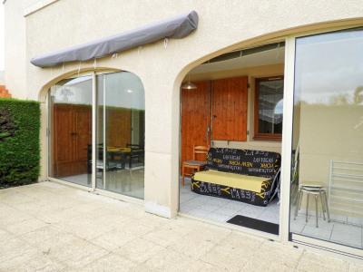 Appartement Vaux Sur Mer 3 pièce (s) 37 m² à 400 m