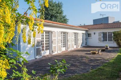 Maison La Tremblade - 400m du CENTRE VILLE