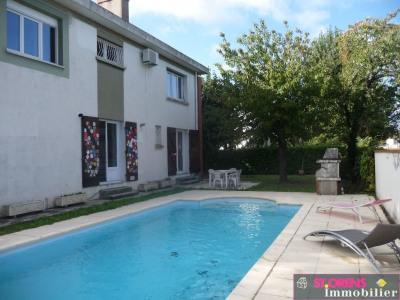 vente Maison / Villa Toulouse purpan