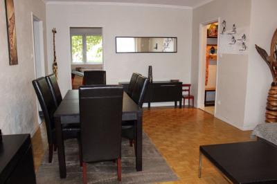 Appartement 4 pièces avec balcon sur Schiltigheim