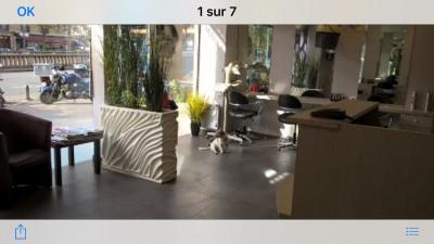 Fonds de commerce Bien-être-Beauté Paris 16ème 0