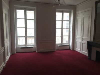 Bureaux Opéra 57 m²
