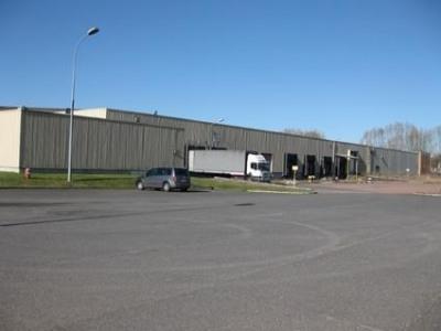 Location Local d'activités / Entrepôt Nevers