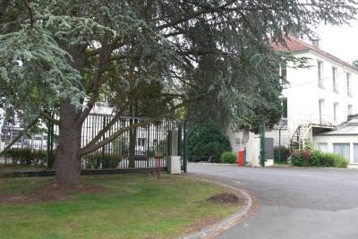 Location Bureau Breuil-le-Sec