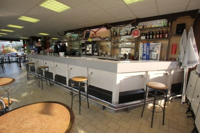 Fonds de commerce Café - Hôtel - Restaurant Annecy